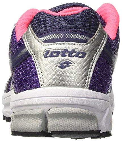corsa W Scarpe V Zenith Donna da Viola Rosa Multicolore Lotto wSqgXFRxw
