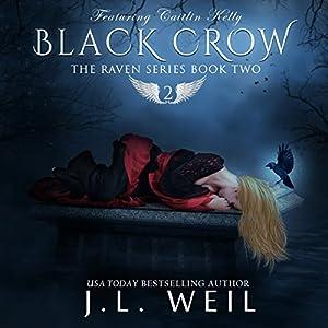 Black Crow Audiobook