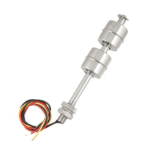 Réservoir Piscine eau liquide Capteur haute faible niveau en acier inoxydable interrupteur à flotteur