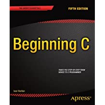 Beginning C, 5th Edition