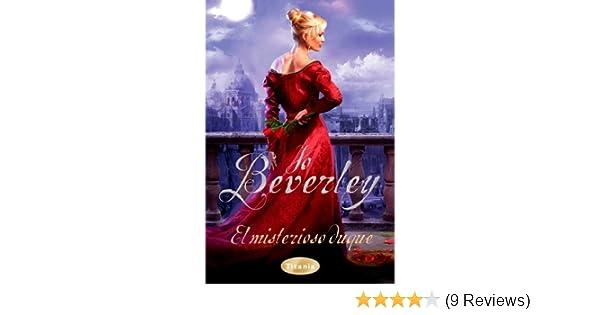 El misterioso duque (Spanish Edition): Jo Beverley: 9788492916269 ...