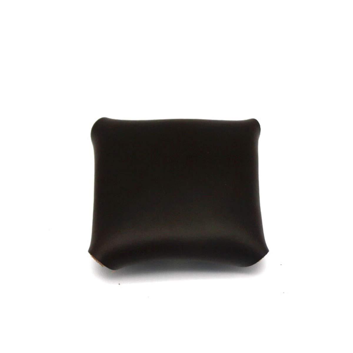 Amazon.com: SUPVOX Leather Mini Coin Purse Small Change ...
