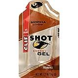 CLIF BAR CLIF SHOT,OG3,MOCHA, 1.2 FZ CASE_24