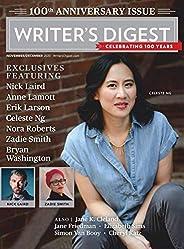 Writer's Di
