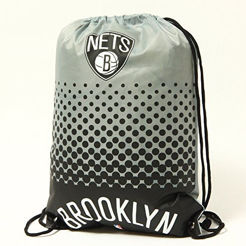 Brooklyn Nets NBA Basket Sportbeutel Beutel Sporttasche Zaino Gym Bag tasche