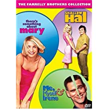 The Farrelly Brothers Collection