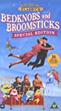 Bedknobs and Broomsticks (Special Edition) [1971] [VHS]