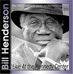 Live at the Kennedy Center