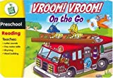Best Leapfrog Enterprises Books For Three Year Olds - My First Leapad Book: Vroom Vroom, On the Review