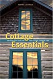 Cottage Essentials, Wayne Lennox, 1552855279