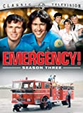 Emergency! Season Three (DVD)