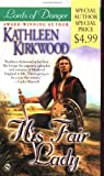 His Fair Lady, Kathleen Kirkwood, 0451202368