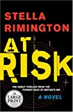 At Risk, Stella Rimington, 0375434577