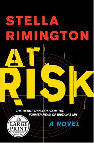 At Risk (Random House Large Print) pdf epub