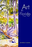 Art in Florida, Maybelle Mann, 1561641715