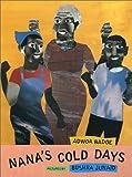 Nana's Cold Days, Adwoa A. Badoe, 0888994796