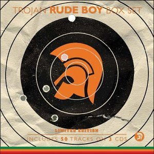 Trojan Rude Boy Box Set by Sanctuary Records