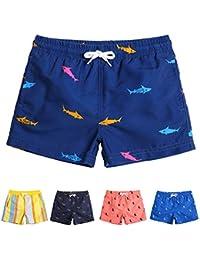 e1d53f5dc5 Boys Swim Trunks Toddler Swim Shorts Little Boys Bathing Suit Swimsuit  Toddler Boy Swimwear