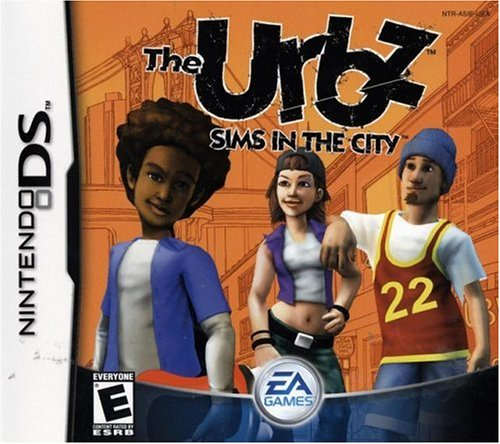 Urbz: Sims In The City - Nintendo DS