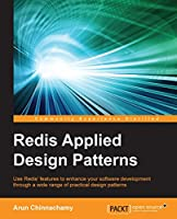 Redis Applied Design Patterns Front Cover