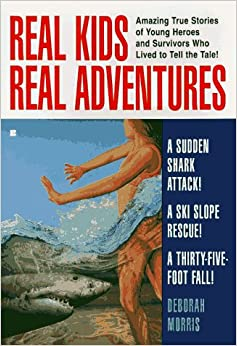 Real Kids Real Adventures: Shark Attack