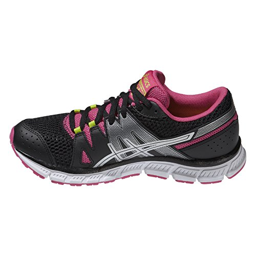 Asics - Gel Unifire - Color: Negro - Size: 39.5