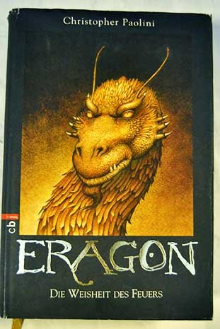 By Christopher Paolini: Eragon (Inheritance, Book 1)