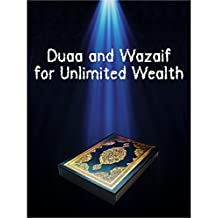 Duaa and Wazaif for Unlimited Wealth
