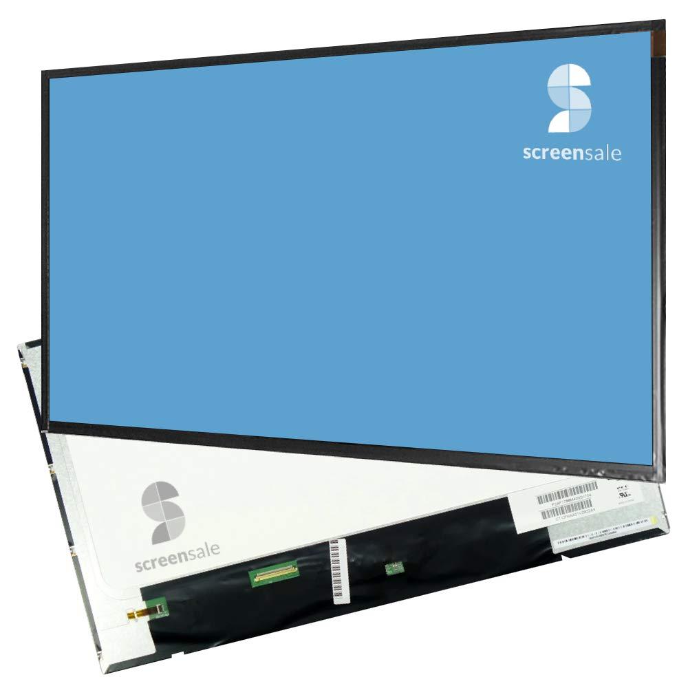 Sony Display Bildschirm Vaio SVE1713A6EW SVE171E13M V-166 - MATT 17.3' LED Ersatzdisplay LCD Screen| Leichte Installation Qualitä t & Zufriedenheitsgarantie Display vom Hersteller 173LED