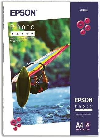 Epson papel de pared de papel fotográfico de ion de litio ...
