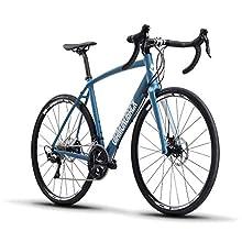 Diamondback Bicycles Century 3, Road Bike, 50CM