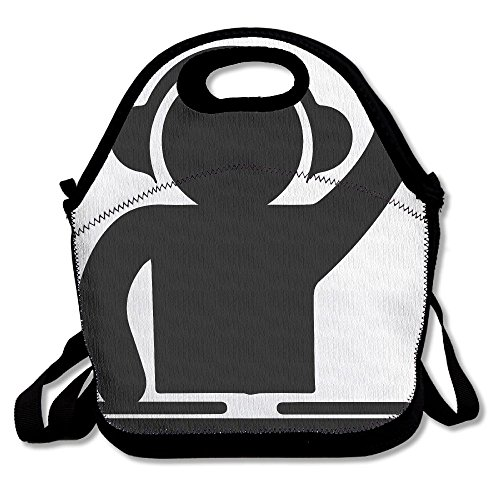 Turntable Bags - 4