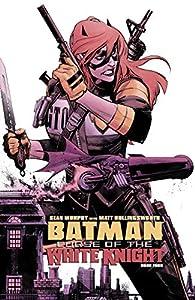 Batman: Curse of the White Knight (2019-) #4 (Batman: White Knight (2017-))