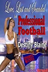 Love, Lust and Scandal in Professional Football [Sports Wives 1] (Siren Publishing Allure) Kindle Edition