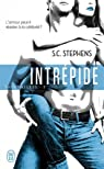 Thoughtless, tome 3 : Intrépide par Stephens