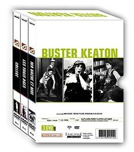 """Afficher """"Buster Keaton : Ma vache et moi + Les trois âges + College"""""""