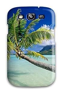 Hot 3659926K48038941 Hot New Bora Bora Case Cover For Galaxy S3 With Perfect Design