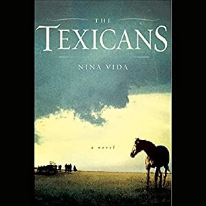 The Texicans Audiobook