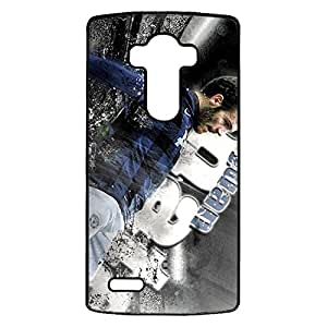 Juan Mata Classic Poster Shell Phone Case for LG G4