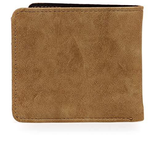 Camel Wallet Stone Pu Slim Volcom 47qUx