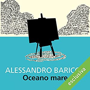 Oceano mare Audiobook