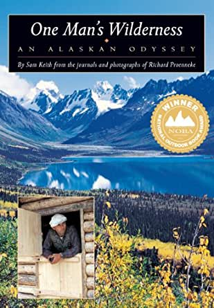 The Final Frontiersman Heimo Korth and His Family Alone in Alaskas Arctic Wilderness