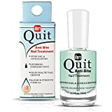Duri Nail Treatment, Quit Anti Bite, Stops Nail And Cuticle Biting, 0.3 fl.oz. 10