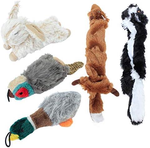 Downtown Pet Supply Stuffed Pheasant