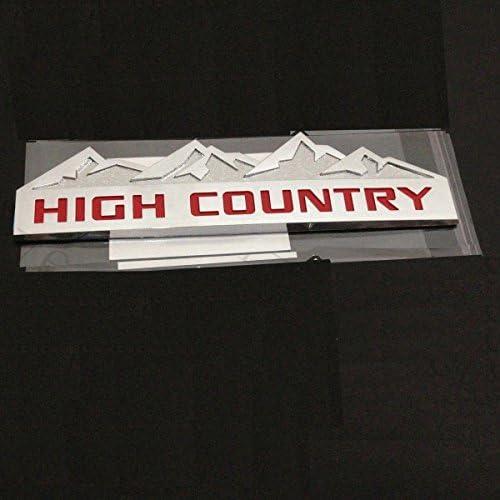 3x GENUNE Chrome Dodge RAM 2500 Plus 4x4 Emblem Badge 3D Emblem Decals Nameplate