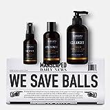 MANSCAPED Crop Essentials, Male Care Hygiene