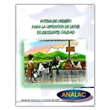 img - for Rutina de orde o para la obtenci n de leche de excelente calidad book / textbook / text book