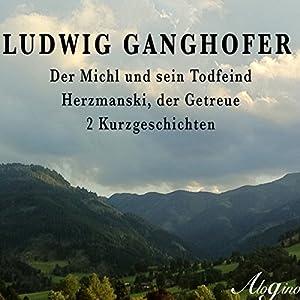 Der Michl und sein Todfeind / Herzmannski, der Getreue Hörbuch