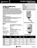 Intermatic K4123C 208-277-Volt Stem Mount Position