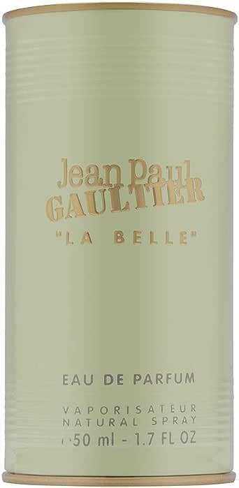 Jean Paul Gaultier La Belle Eau de Perfume Spray for Women, 50 ml